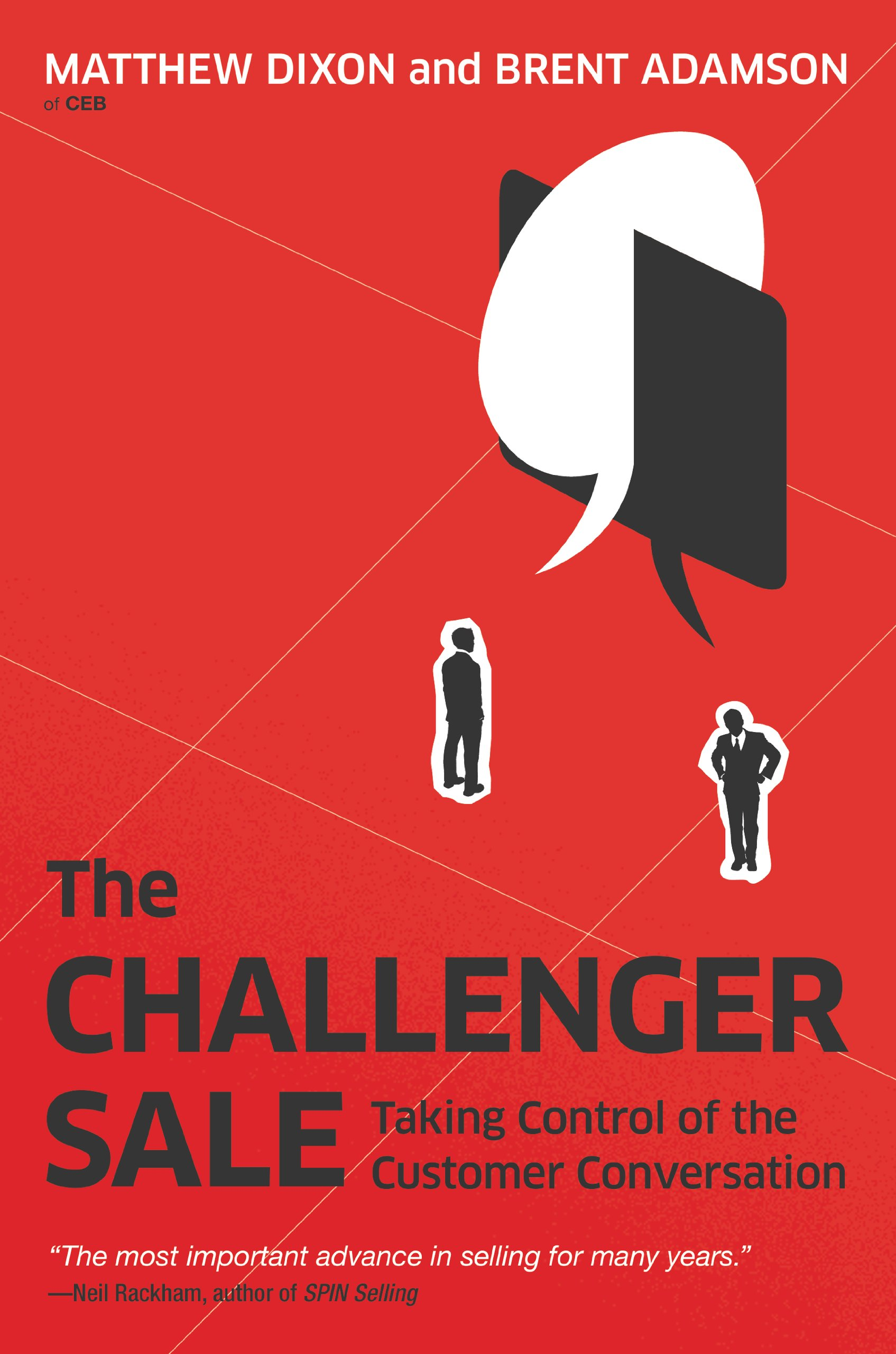 In The Challenger Sale, Bullhorn Engage attendees can realise that the best salespeople don't just build relationships with customers. They challenge them.